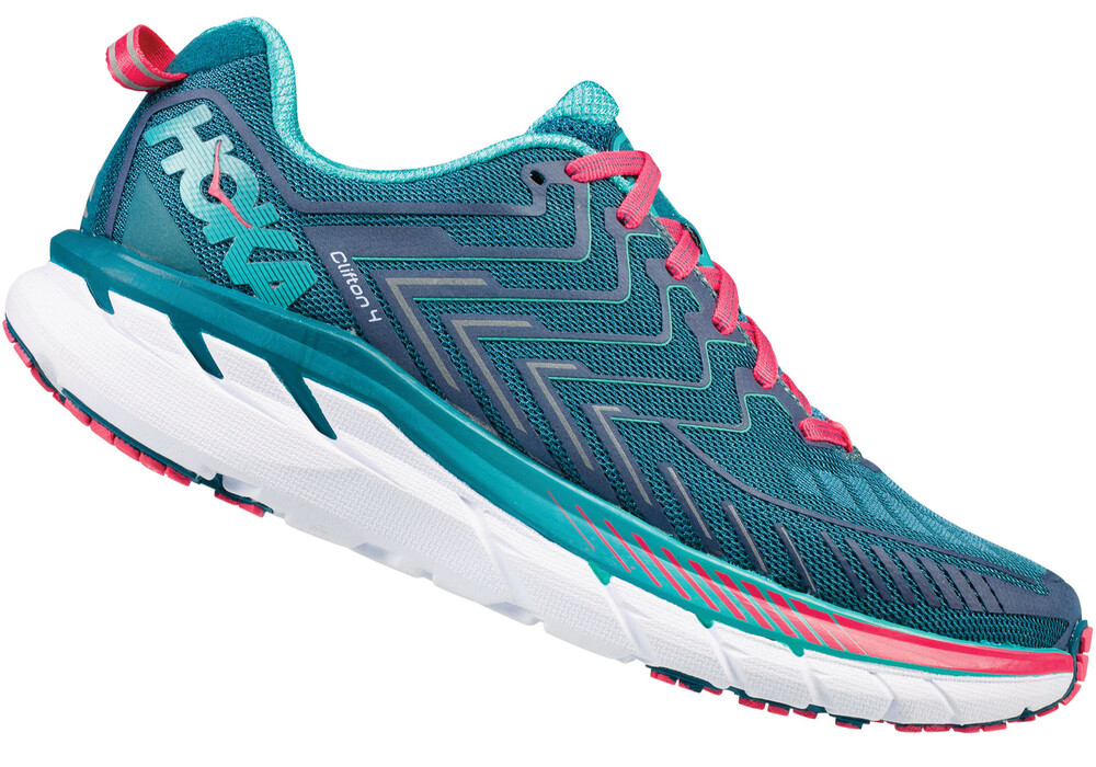 Hoka One One Clifton  Road Running Shoes Women S